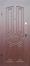 Двери входные Форт-Тектон-квартира